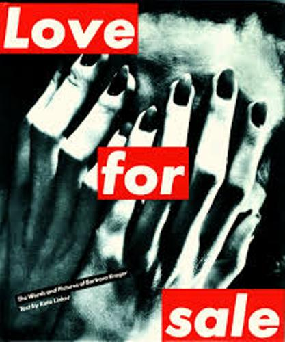 Facts about Barbara Kruger
