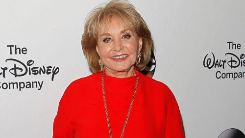 Facts about  Barbara Walters