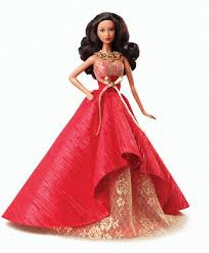 Facts about Barbie Dolls