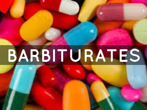 Facts about Barbiturates