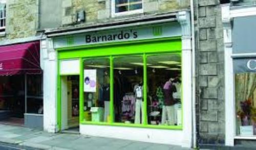 Facts about  Barnardo's Charity