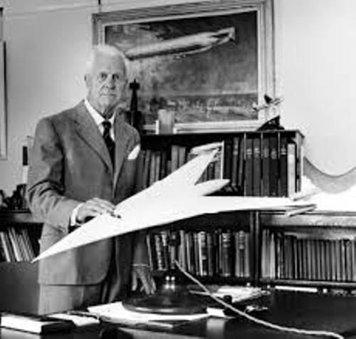 Facts about Barnes Wallis