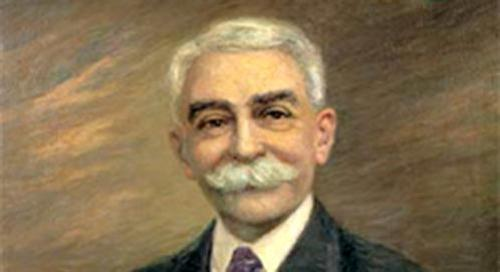 Facts about Baron de Coubertin