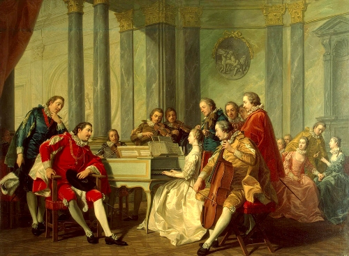 Facts about Baroque Music