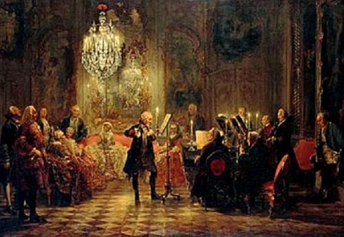 Facts about Baroque Period