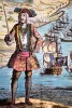 8 Facts about Bartholomew Roberts