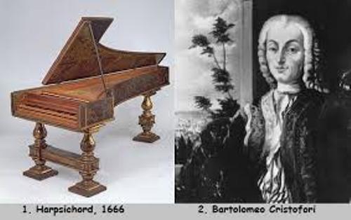 Facts about Bartolomeo Cristofori