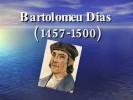 8 Facts about Bartolomeu Dias
