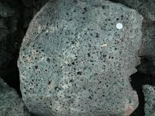 Facts about Basalt