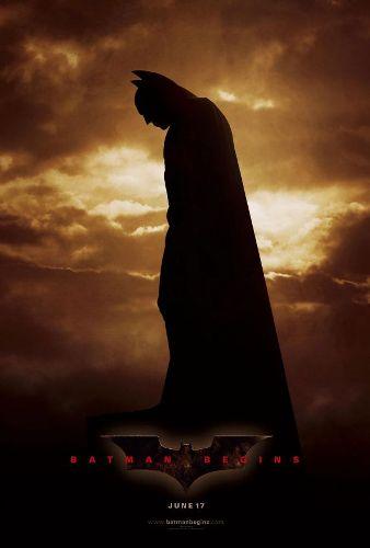 Facts about Batman Begins