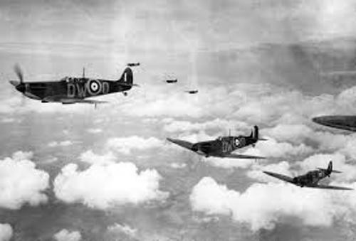Facts about Battle of Britain