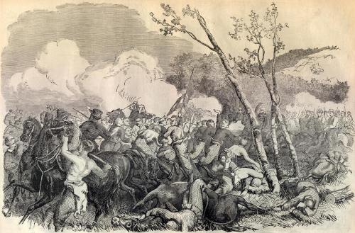 Facts about Battle of Bull Run