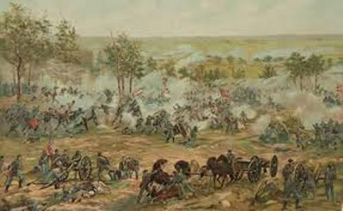 Facts about Battle of Gettysburg