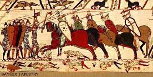 Facts about Battle of Hastings