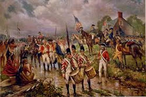 Facts about Battle of Saratoga