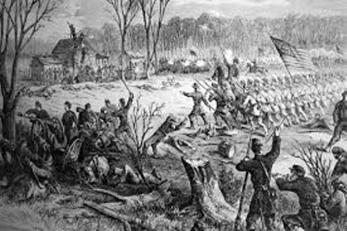 Facts about Battle of Shiloh