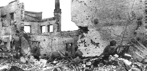 Facts about Battle of Stalingrad
