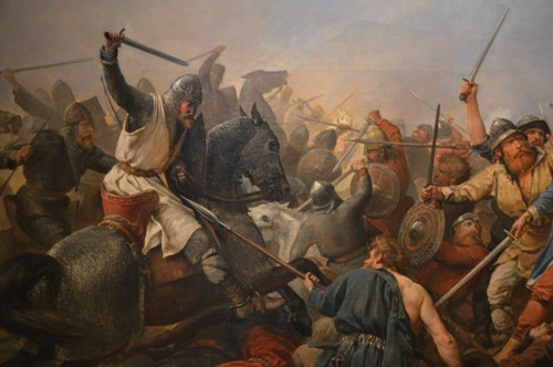 Facts about Battle of Stamford Bridge