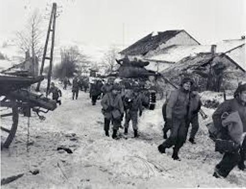 Facts about Battle of The Bulge