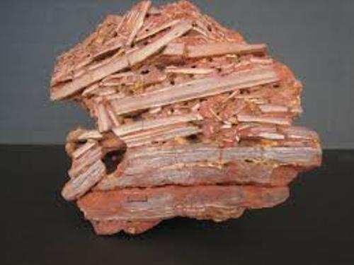 Facts about Bauxite