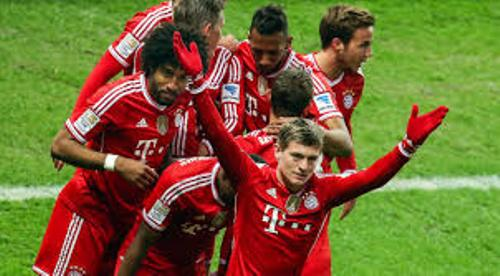 Facts about Bayern Munich