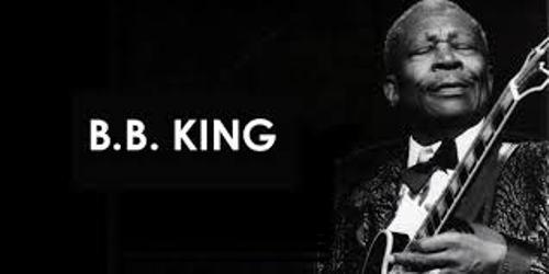 BB King Pic