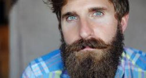 Beard Picture