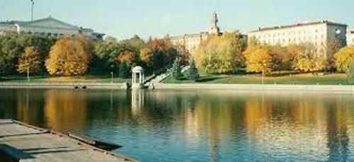 Belarus View