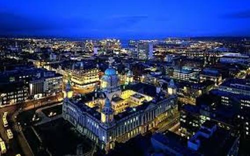 Belfast Facts