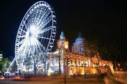Belfast Pic
