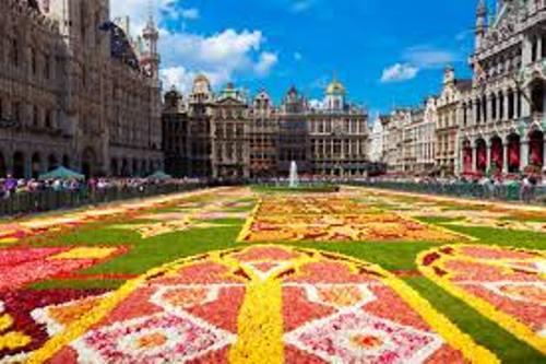 Belgium Picture