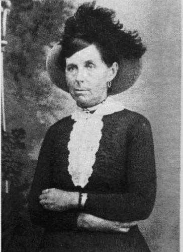 Belle Starr Facts