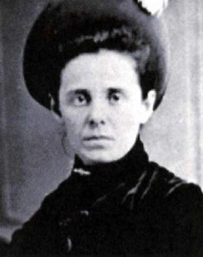 Belle Starr Pic