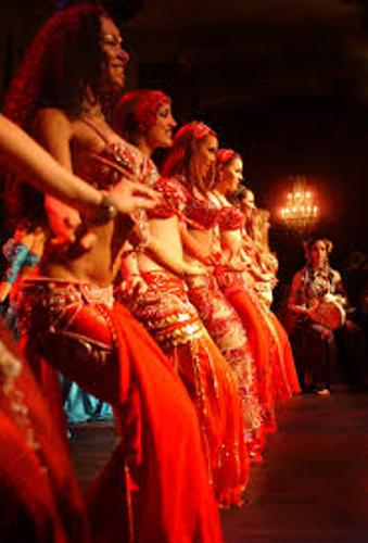 Belly Dancing Facts