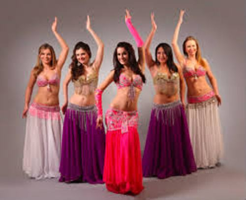 Belly Dancing Pic