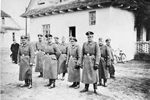 Belzec Concentration Camp History
