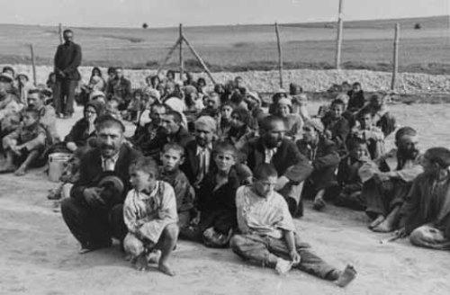Belzec Concentration Camp Pic