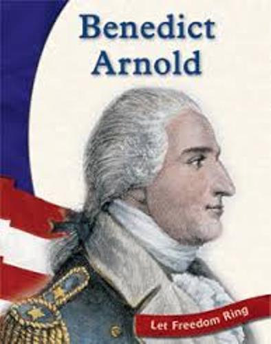 Benedict Arnold Book