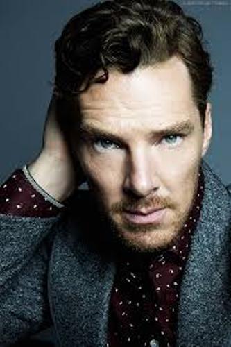 Benedict Cumberbatch Actor