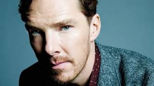 Benedict Cumberbatch Pic