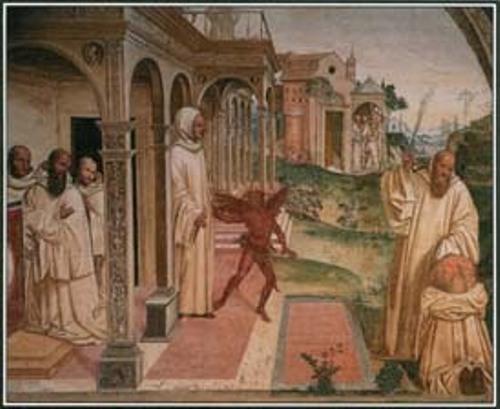 Benedictine Rule Facts