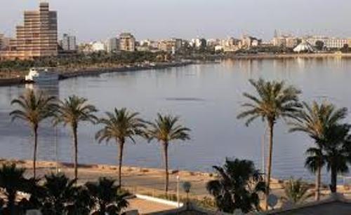 Benghazi Picture