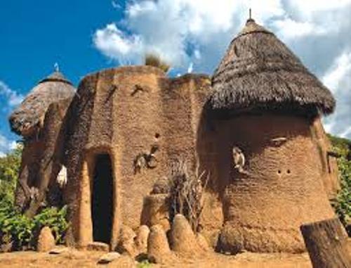 Benin House