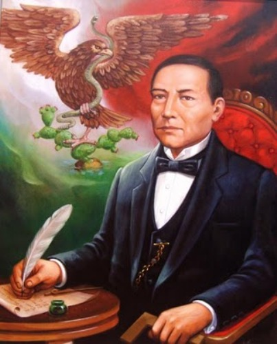 Benito Juarez Facts