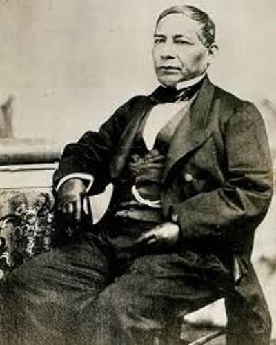 Benito Juarez Pic
