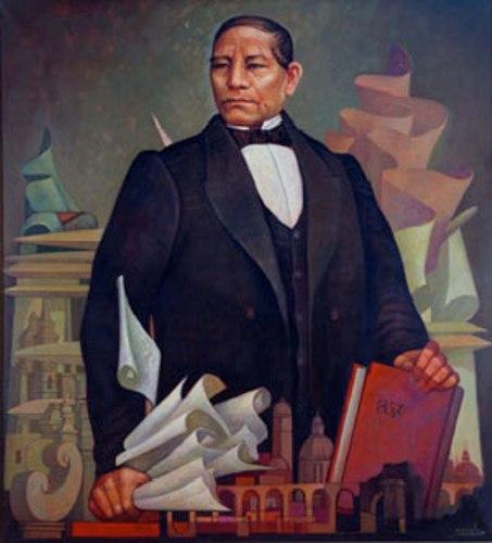 Benito Juarez Picture