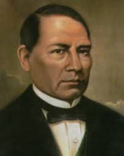 Benito Juarez Pictures
