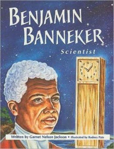 Benjamin Banneker Book