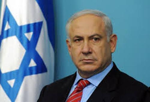 Benjamin Netanyahu Pictures