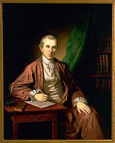 Benjamin Rush Facts